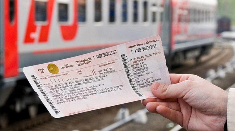 Когда покупать обратный билет на поезд - РЖД Бонус